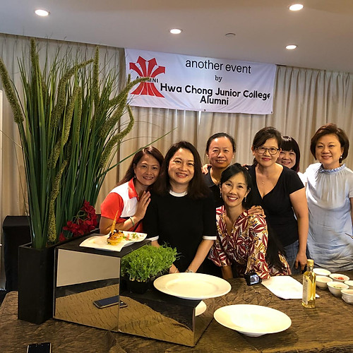 HCJCA Celebrity Chef 2019/03