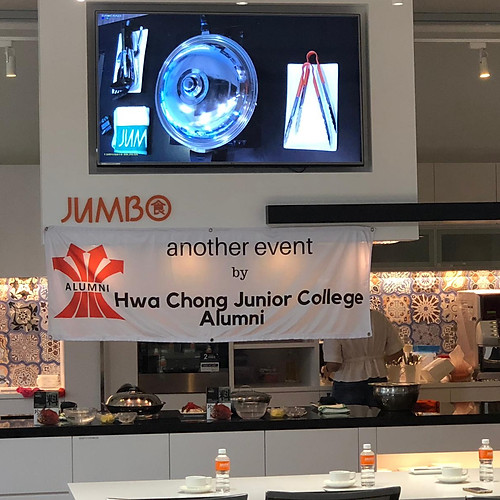 HCJCA Celebrity Chef 2019/01
