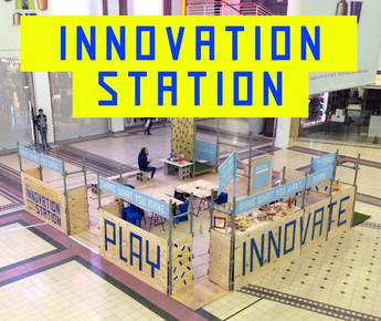 Innovation Station: 1.0