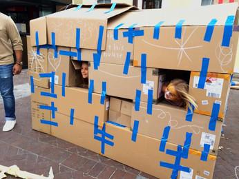 Cardboard Workshop