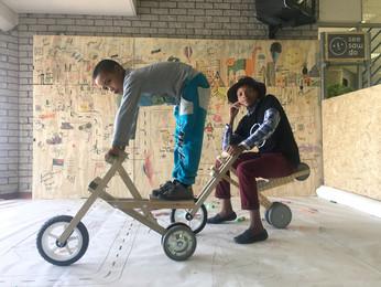 Bike Builders Workshop