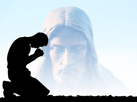 Prayer Intentions for the Week of January 24, through January 30, 2021