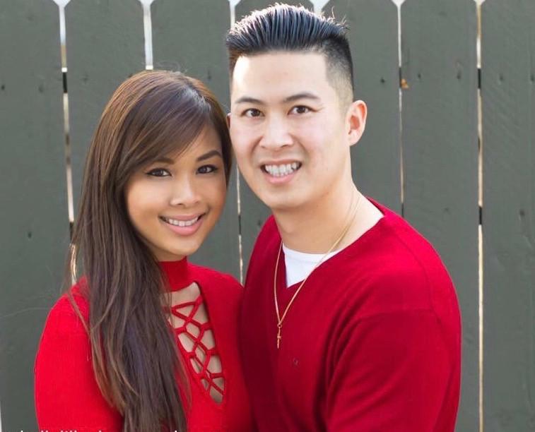 Long & Lessa Nguyen