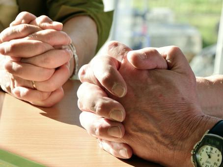 PAPA Prayer Intentions for the week of November 15th- November 22nd.