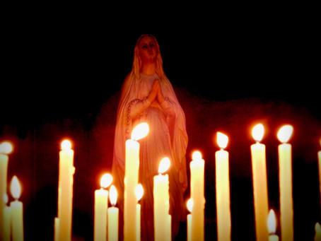 1,000,000 de Ave Marías: Campaña de Reto de Oración de PAPA