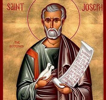 NOVENA TO ST. JOSEPH Day 4