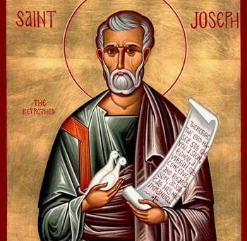 NOVENA TO ST. JOSEPH Day 4