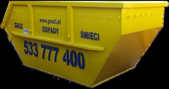 Wywóz odpadów Legnica