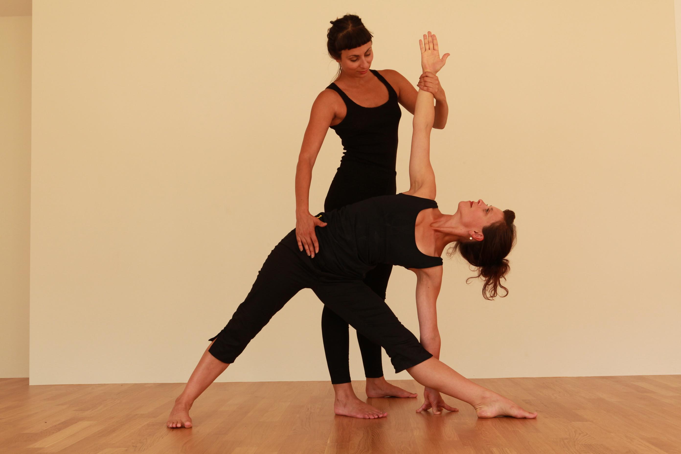 Yoga - Privates