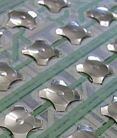 Teclados de Membrana