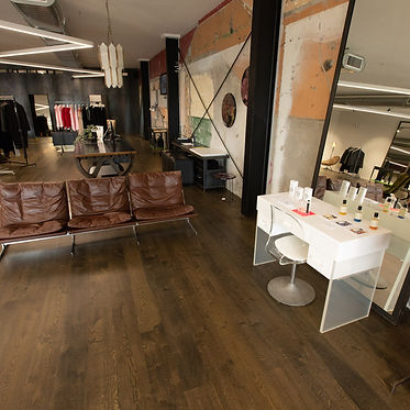 Zambesi Parnell Showroom