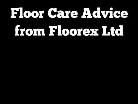 How to care for your Wood Flooring