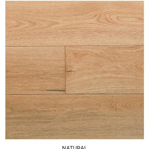 Elegant Oak Engineered Flooring 189x15mm (price is per m2)