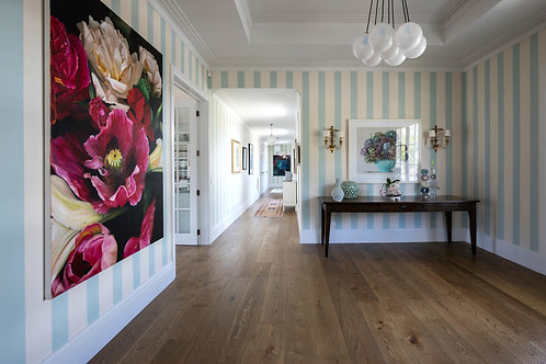 Re:Element Hand Finished Wood Flooring 220mm