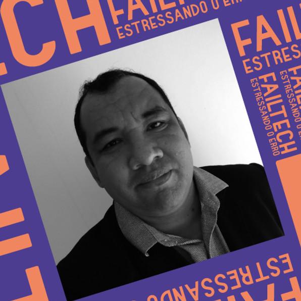 Failtech com Miro Machado (em Manaus)