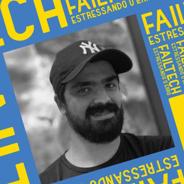 Failtech com o Paulo Freitas