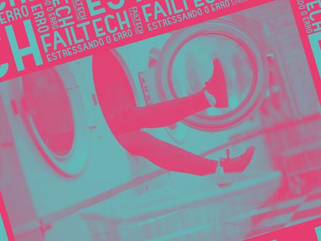 FAILECH 2.0: Vamos (voltar) falar da falha!