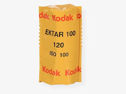 Ektar 100 120mm