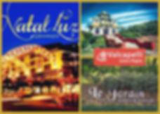 Vermelho_Preto_Tailândia_Viagem_Cartão