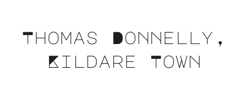 Thomas Donnelly