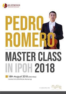 Cartel Master Class, Ipoh, Malaysia, 201