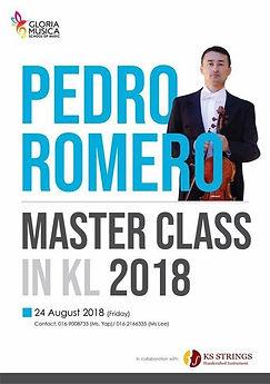 Cartel Master Class, KL, Malaysia, 2018.