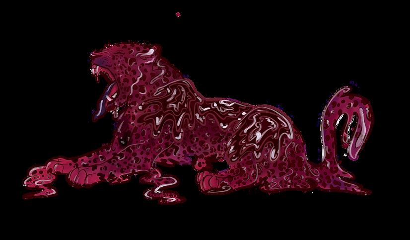 Jelly Jaguar