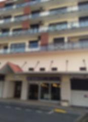 Location appartement vue dégagée qurtier latin