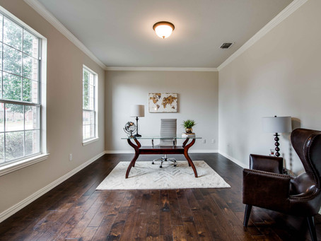 Shoot of the Week: Staging Perfection