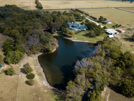 Shoot of the Week: This Celina Ranch House
