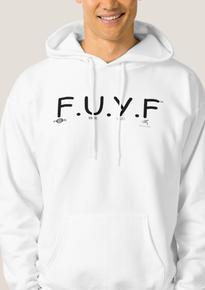 Focu Until You Finish (TM)