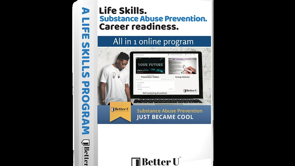 Better U_Life Skill Program