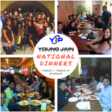 WEST REGION NATIONAL DINNERS