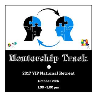 Mentorship Track