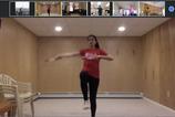 Dance Workshop With PNP Dance Crew