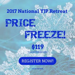 2017 National YJP Retreat