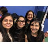 YJP Canada Regional Meet