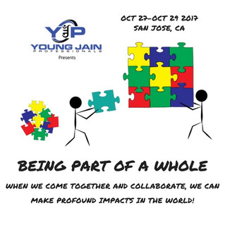 1st YJP National Retreat