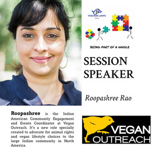 Meet our Speaker