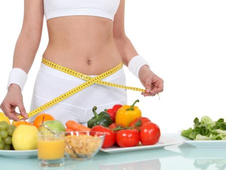Programa para Control de Peso (PCP)