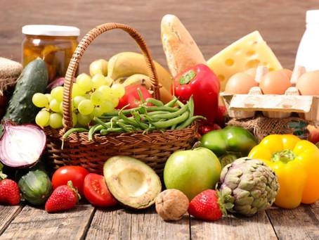 Alimentos Orgánicos, ¿Beneficio verdadero o moda costosa?