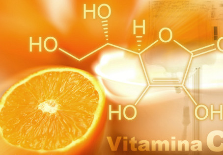 Vitamina C en la cura del Cáncer