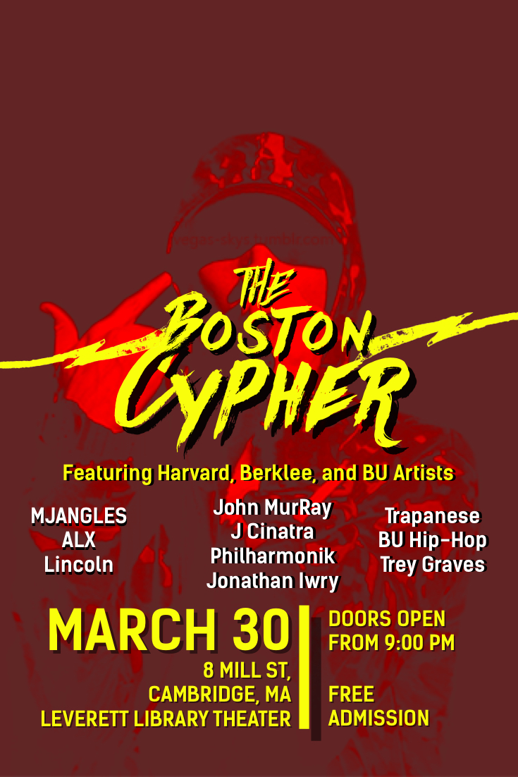 Boston Cypher Flyer - Final Draft 4