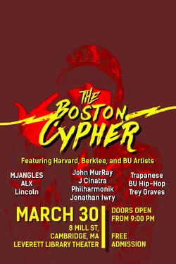 Boston Cypher Flyer - Final Draft 4