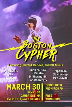 Boston Cypher Flyer - Final Draft 3