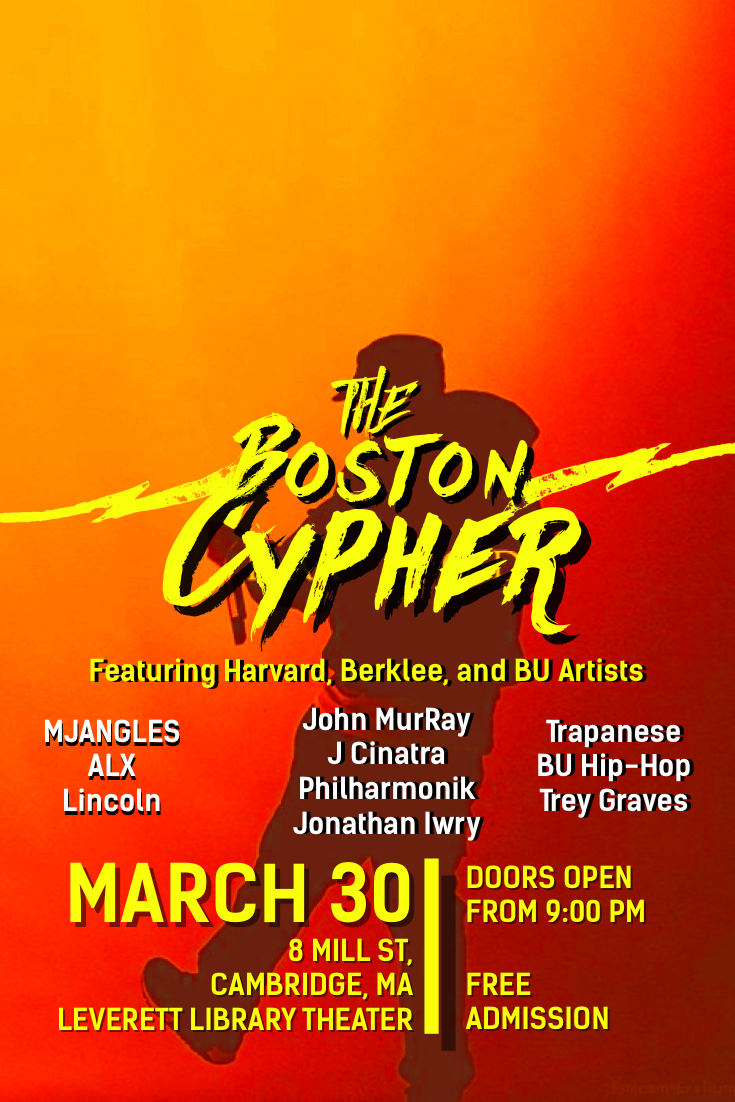 Boston Cypher Flyer - Final Draft 1