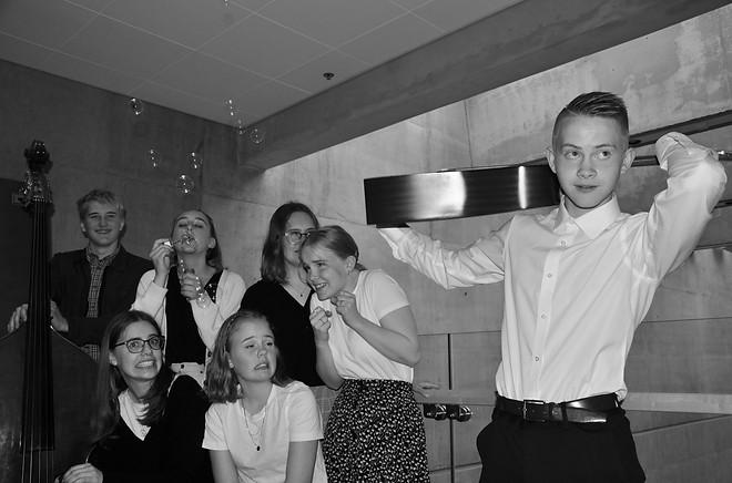 TóMA - Tónlistarfélag Menntaskólans á Akureyri