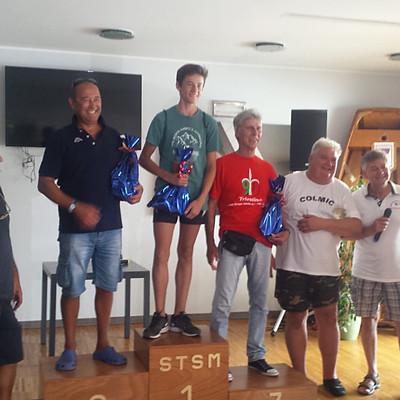2ª prova - Campionato sociale PESCA