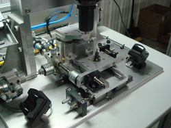 Tooling View