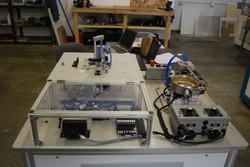 View of Mechanism